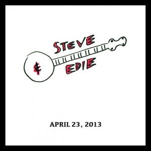 Steve and Edie