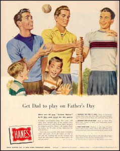 hanes-fathers-day-ad-1950
