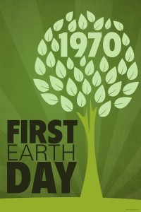 1st Earth Day