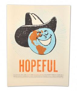 Hopeful, 2009