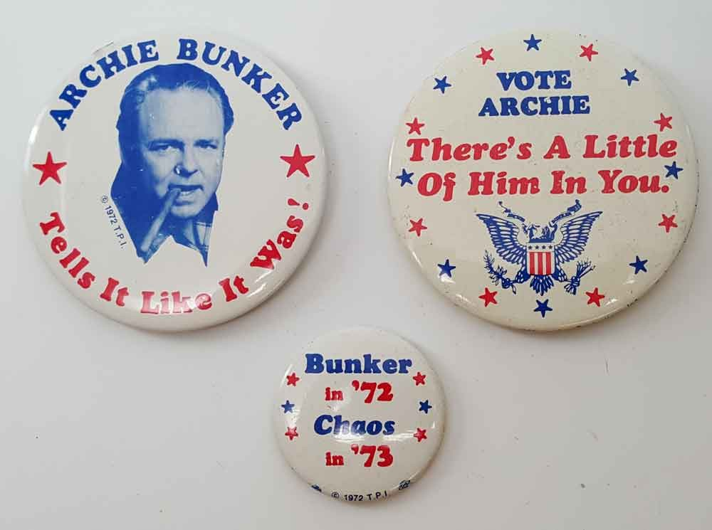 archie-bunker-button-collection