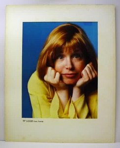 Bonnie Franklin, TV Guide