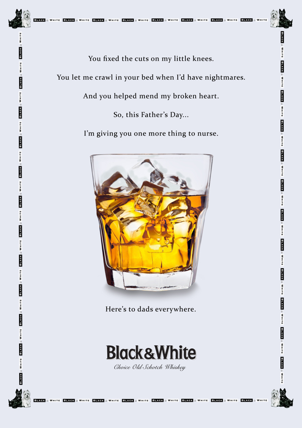 Father's day Liquor