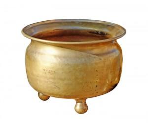 chamber-pot
